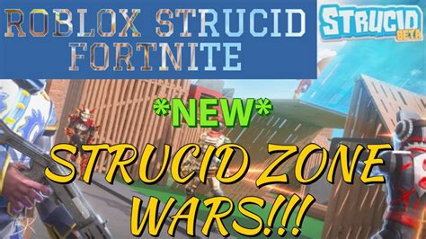 roblox strucid zone wars     pro youtube