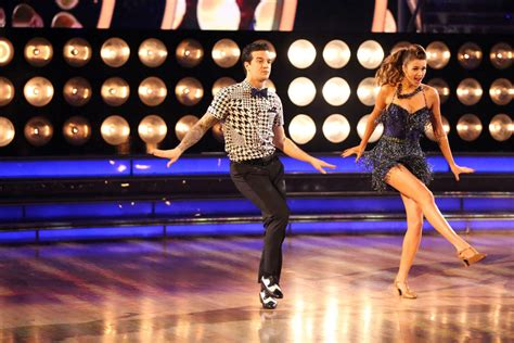 dancing   stars   bethany mota sadie