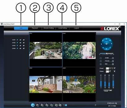 Lorex Cloud Client Pc Software Stratus Eco