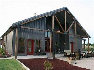 Metal building prices how to price your metal building for Cost to build a metal building home
