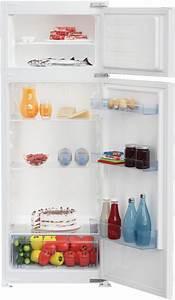 Einbaukühlschrank 158 Cm : beko 366 bdsa180k3s k hl gefrierkombination wei ~ Watch28wear.com Haus und Dekorationen