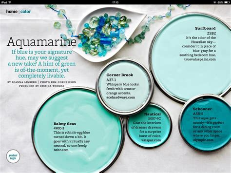 paint colors turquoise aqua sea glass and shades thereof paint colors for home paint