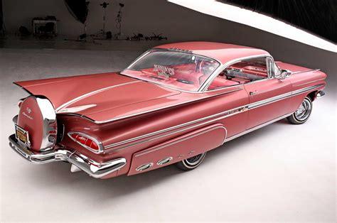 1959 Chevrolet Impala  Pinky's '59 Lowrider