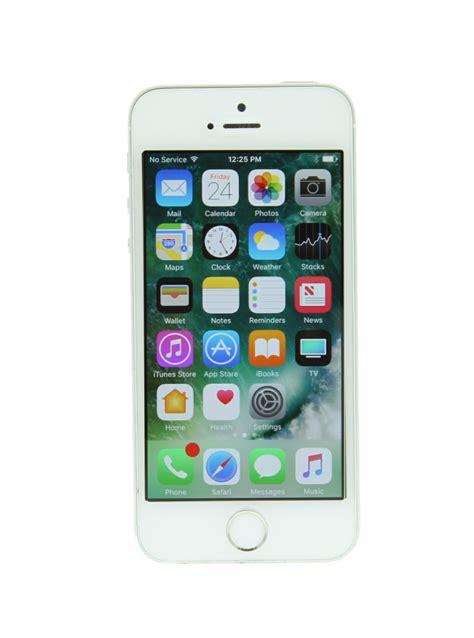 are verizon iphones unlocked apple iphone se a1662 64gb smartphone verizon unlocked