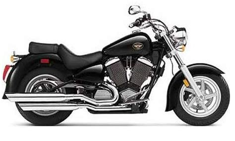 Victory Motorcycles Discontinued  Honda Rebel Forum