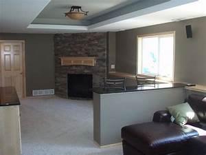 basement sofits | Home | Interior Portfolio | Concrete ...