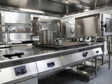 commercial kitchen cleaning  clean  clean