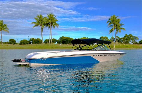 Nautique Boats For Sale Europe by Correct Craft Ski Nautique 200 2013 For Sale For 65 000
