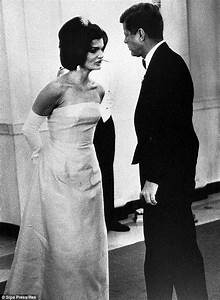 Jackie Kennedy 'wanted to divorce serial-cheating husband ...