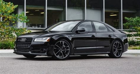 New Audi S8 2018 by 2018 Audi S8 Price Release Date Specs Performance