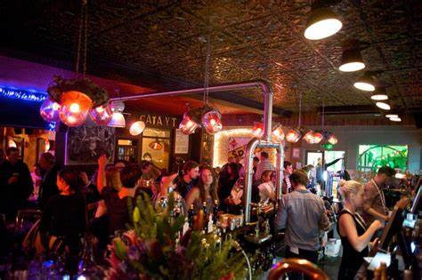Soul Train Boat London the four thieves battersea london bar reviews