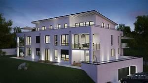 4 Familienhaus Bauen Kosten : hs bau gmbh crailsheim mehrfamilienhaus rot am see ~ Lizthompson.info Haus und Dekorationen
