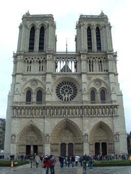 Ingresso Notre Dame Prezzo by Parigi
