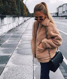 25+ best ideas about Shearling jacket on Pinterest | Acne leather jacket Shearling coat and ...