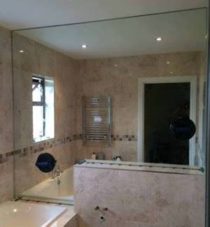Bathroom Mirrors Cut To Size by Glass Mirror Cut To Size Ashbourne Glass