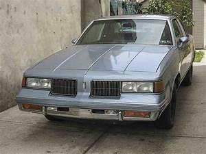 1988 Oldsmobile Cutlass Supreme For Sale