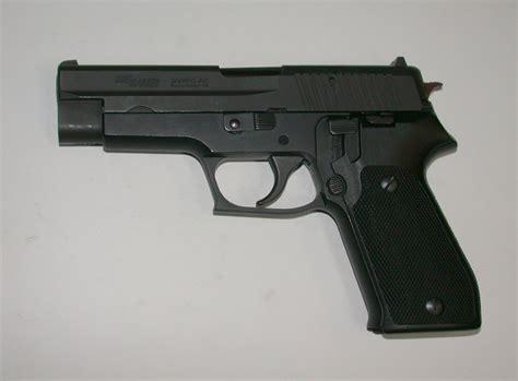 Sig Sauer P220 Compensator