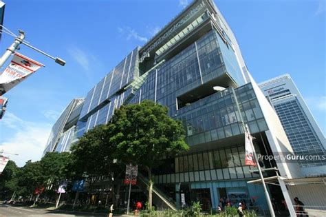 Orchard Central, 181 Orchard Road, 238896 Singapore, Food