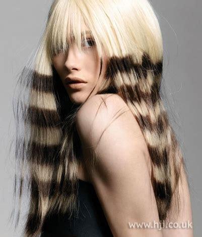 striped hair styles mon premier cheveux un avis sur tout 7788