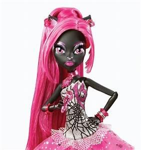 Catty Noir Superstar Werecat Monster High Doll Diary Of