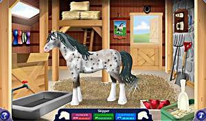 What My Virtual Horse Teaches Me – Horse GamesHorse Games