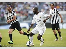 Real Madrid and Juventus legends compete as Zinedine