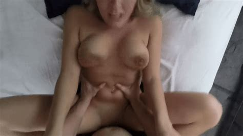 Bedgasm Passionate Sex With My Girlfriend Fucknut