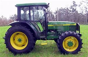 John Deere Tractors 5300  5400  5500 Diagnostic And Repair