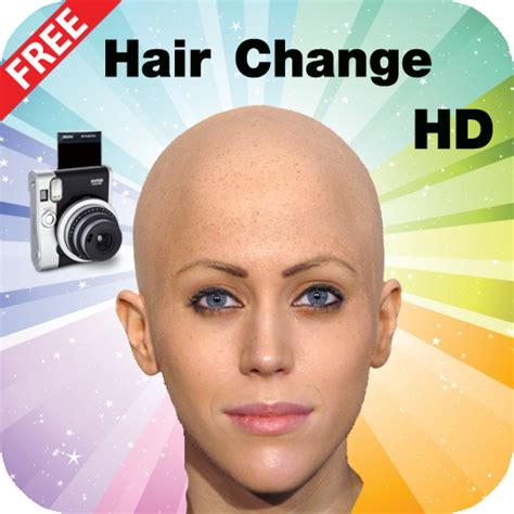 is there a haircut app hair color booth free on the app on itunes fashion