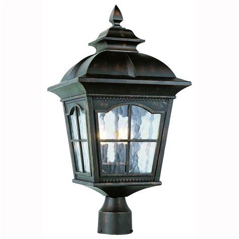 bel air lighting bostonian 3 light outdoor antique rust