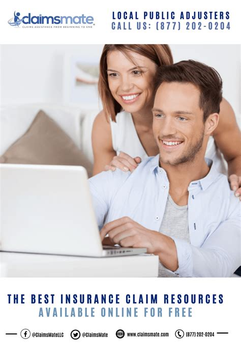 The Best Insurance Claim Resources Available Online for ...