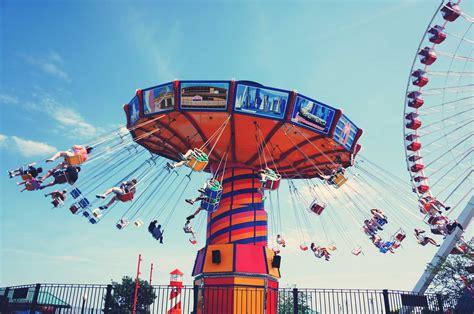 World Theme Park by Theme Parks My3dimage