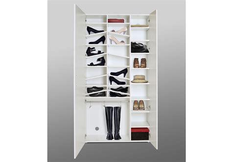 Für Viele Schuhe by Schuhschrank Hochglanz Wei 223 Spiegel Kaufen Bei