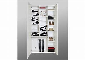 Schuhschrank Weiß Mit Spiegel : schuhschrank hochglanz wei spiegel 5 f cher mit 4 einlegeb den 8 einlegeb den 1 stange mit 3 ~ Bigdaddyawards.com Haus und Dekorationen