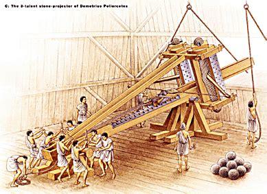 siege eram catapulta historia de los inventos