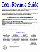 School Resume Templates For Students Resume Sample Resume Templates My Perfect Resume Templates First Job Resume Sample Sample Resumes First Time Resume Templates First Resume