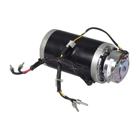 motor and brake assembly for the go go elite traveller plus go go sport blemished