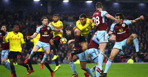 Watford vs Burnley Preview: Key Battles, Team News ...