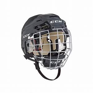 Hockey Plus | CCM Tacks 110 Senior Helmet Combo