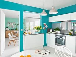 3 grace a une baie passe plats maison travaux With idee deco exterieur maison 8 construire sa cuisine exterieure tous nos conseils avant