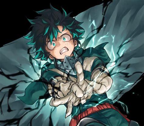 boku  hero academia izuku midoriya deku hd wallpaper