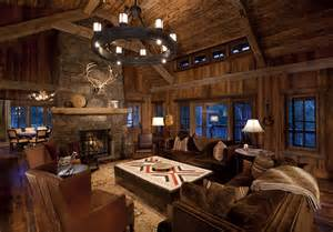 log homes with wrap around porches gorgeous log home with wrap around porch home design