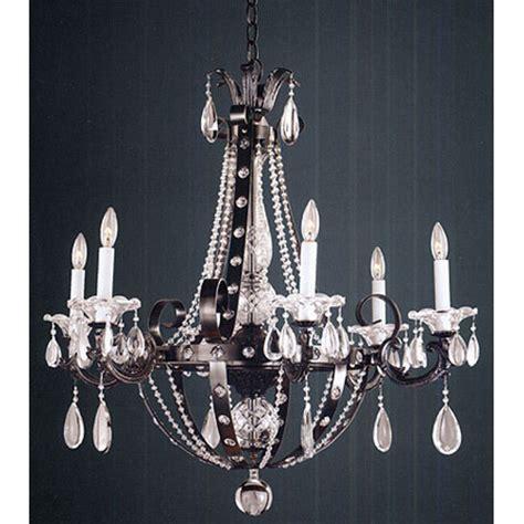glow lighting hdlmp  crystal medieval castle chandelier
