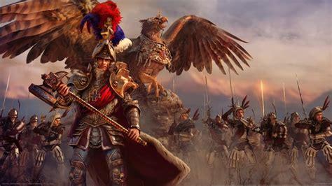 weekly warhammer fantasy wallpapers  week  empire