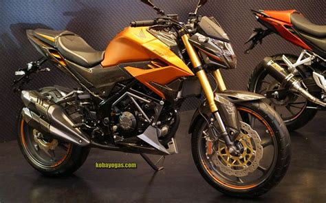 Honda Cb150r Modifikasi by Modifikasi All New Honda Cb150r 2018 Facelift Pakai