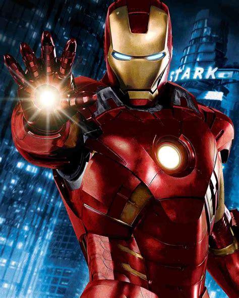 Iron Man Comic Art