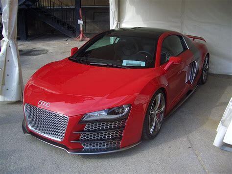 Audi R8 Le Mans Concept Wikipedia