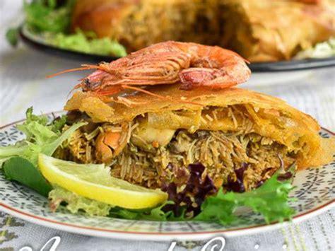 amour de cuisine de soulef recettes de poisson de amour de cuisine chez soulef