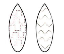 thanksgiving turkey pattern feather template teacher