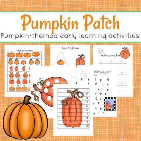 free pumpkin patch printables free homeschool deals 759 | 1aff 3 1024x1024